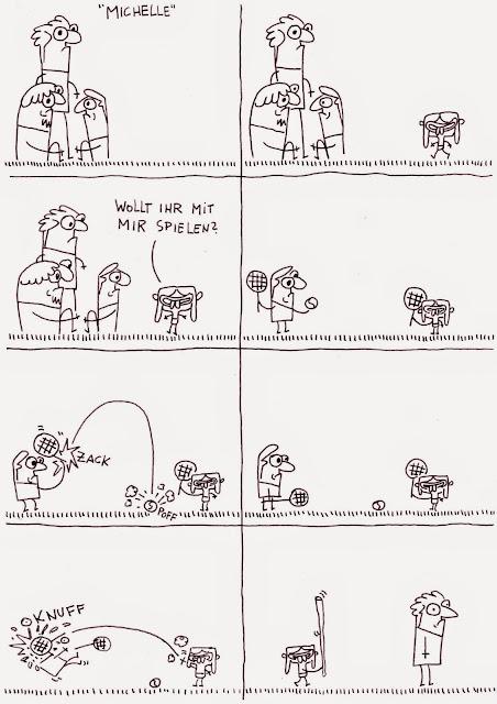 gewalt, humor, jpeg, comic