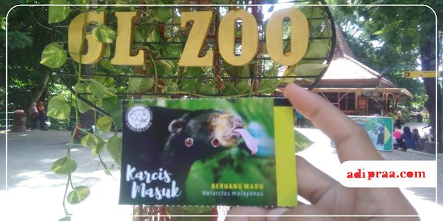 Karcis Masuk Gembira Loka Zoo | adipraa.com