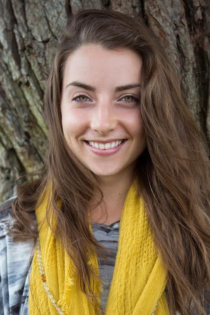 1. Amanda Biccum-