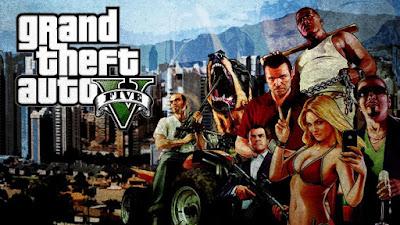 Gta 5 Games