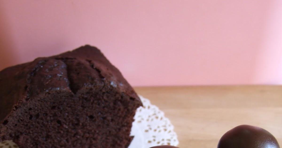 Recette Pop Cake Chocolat A La Machine