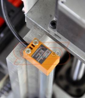 Omron Sensor OMNI CNC Router 6060
