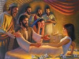 Jesús Resucita A La Hija De Jairo Devocional No 069 Blogs Cristianos