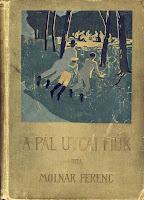I ragazzi della Via Pal ( A Pál utcai fiúk)  di Ferenc Molnar