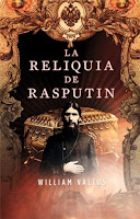 La Reliquia De Raputín, de William Valtos