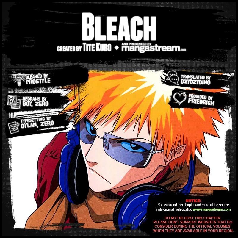 Bleach Ch.676