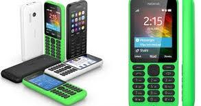 Nokia X5−00 USB Serial Port