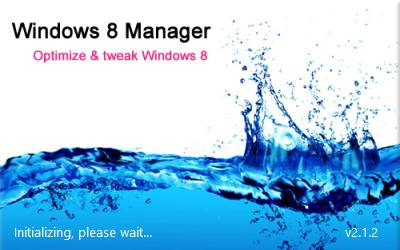 Windows 8 Manager 2.2.5 Full Terbaru | Palopo IT Community