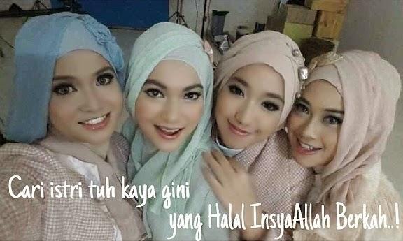Kekasih Halal