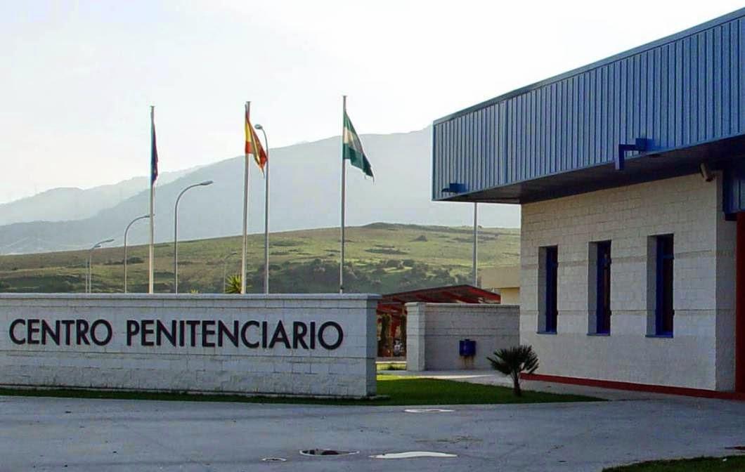 Centro penitenciario y Derecho procesal