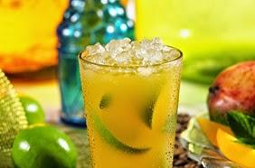 Cruzan Mango Rum!!!