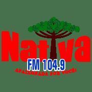 Ouvir agora Nativa FM 104.9 - Santa Lúcia / PR