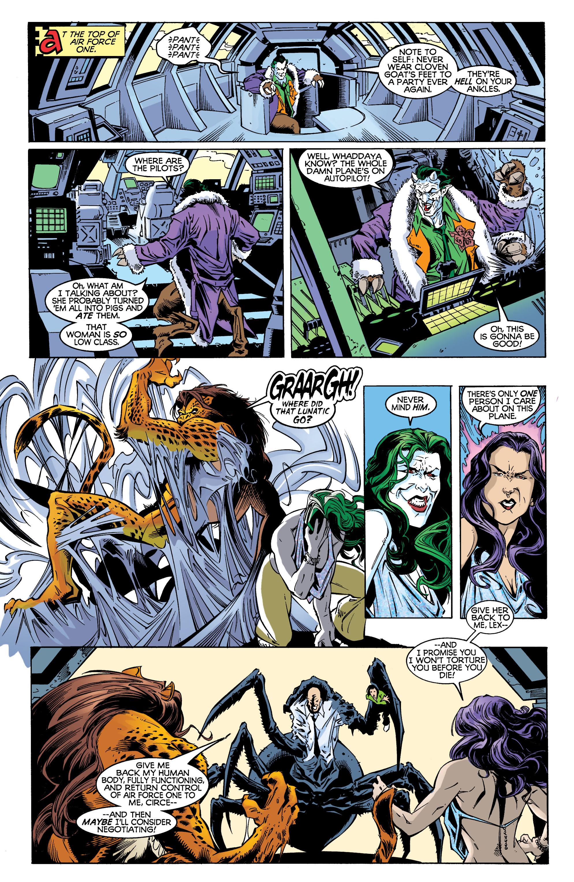 Read online Wonder Woman (1987) comic -  Issue #175 - 25