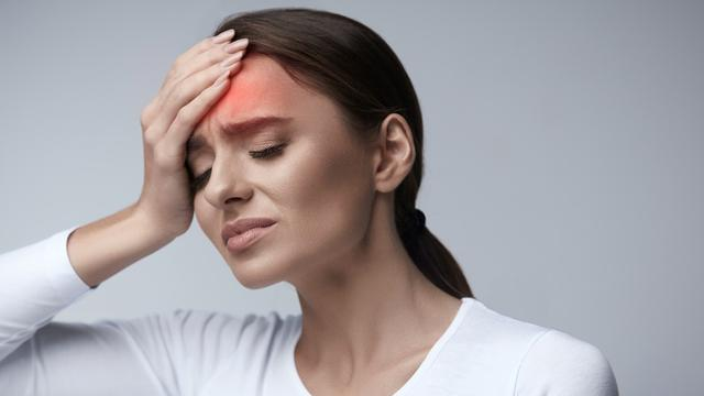 6 Cara Meredakan Sakit Kepala Tanpa Menggunakan Obat