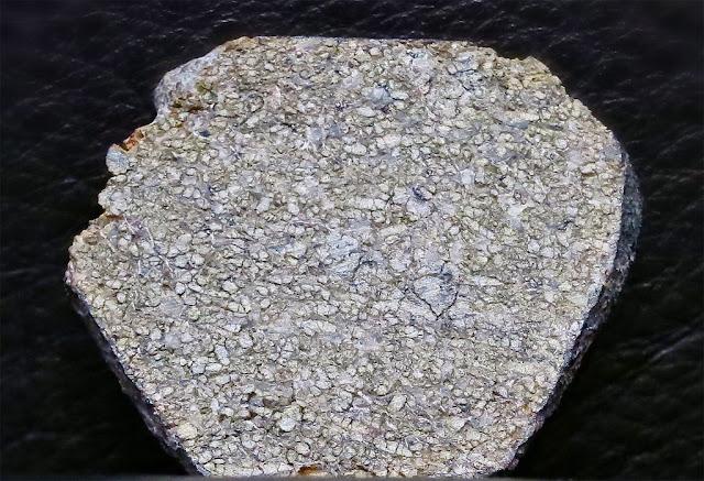 Meteorito marciano NWA6963