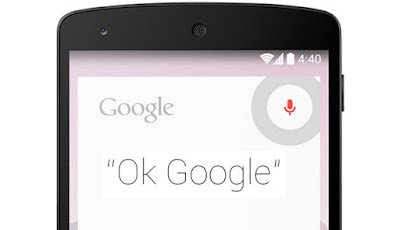 OK Google: list of voice commands on Android - Android and iOS includes a voice recognition feature that allows you to search, get a route,