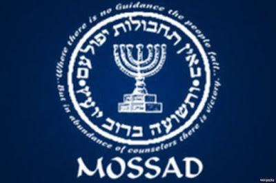 Mossad evitou 50 atentados