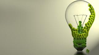 Gambar Hemat Energi lampu hemat listrik