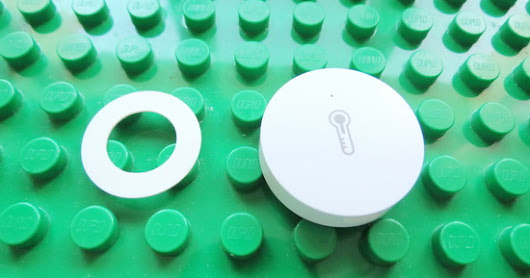 Video & Photo Gallery: Unboxing Xiaomi Mi Smart Temperature and Humidity Sensor WSDCQ01LM