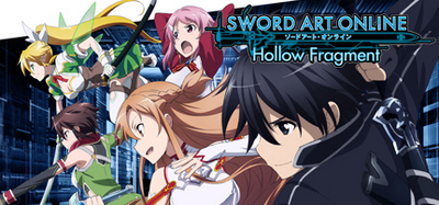 Sword Art Online Hollow Fragment Repack PC Free Download