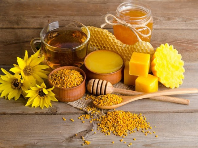 Πωλούνται μελισσοκομικά προϊόντα στην Θεσσαλονίκη