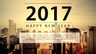 Funny Happy New Year 2017 Quotes