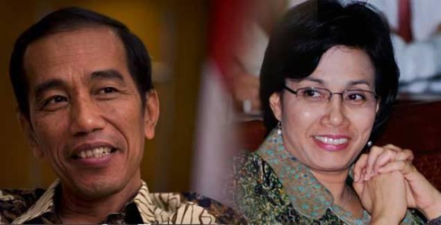 Puji Jokowi, Sri Mulyani: Gak Ada Presiden di Dunia Seperti Jokowi