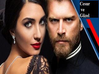 مسلسل جسور والجميلة Cesur Ve Güzel مترجم للعربية - الحلقة 9