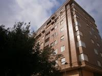 piso en venta calle juan ramon jimenez castellon fachada