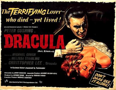 Dracula(1958)