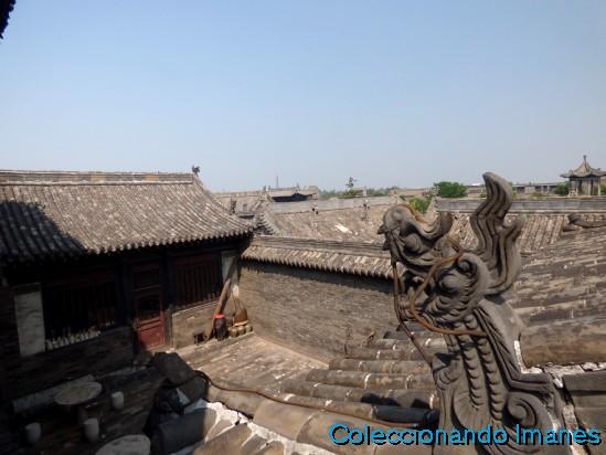 Visitar Pingyao China