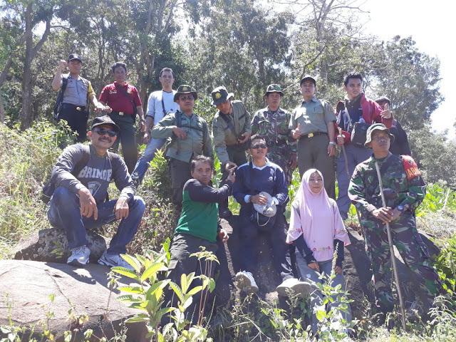 Cegah Ilegal Logging, Aparat Bentuk Patroli Gabungan