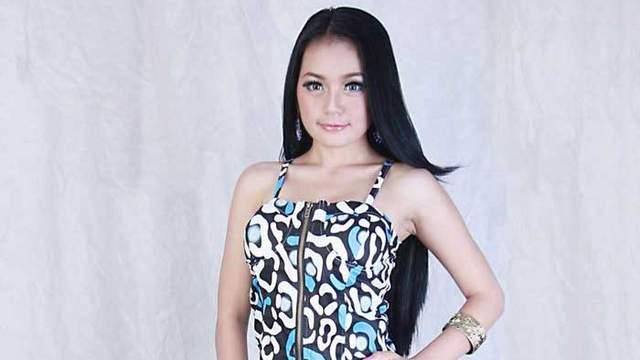 Riana Oces - Janda Bodong