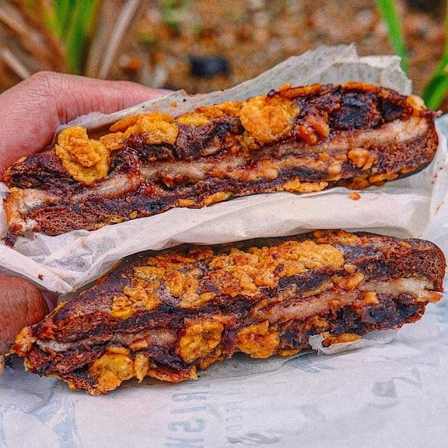 PBnJ Sandwich