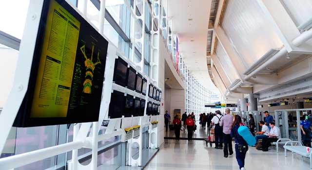 Aeroporto Newark : Serviço de transfer em newark na nova jersey dicas