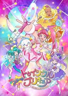 Xem Anime Star Twinkle Precure - Star☆Twinkle Precure VietSub