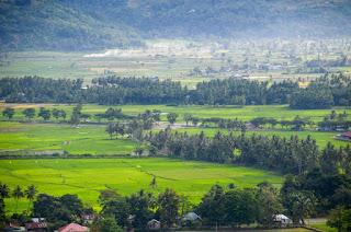 Bukik Chi Nang Kiek, Objek Wisata Keluarga Baru di Singkarak