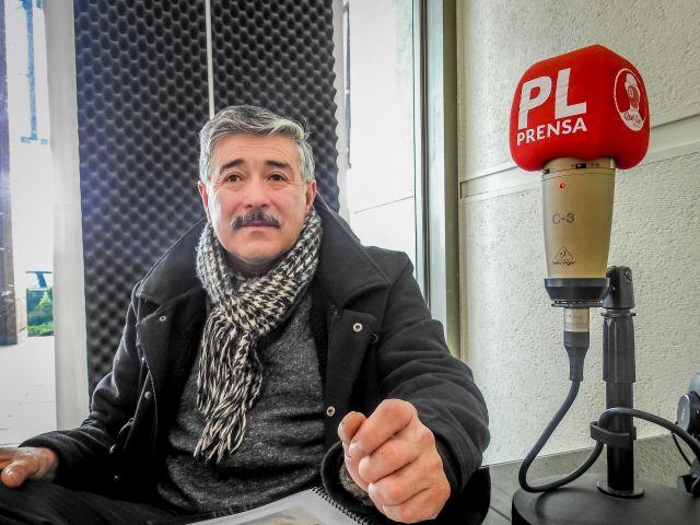 Ruben Casanova y el conflicto de los Pescadores Artesanales