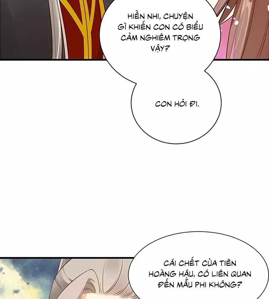 Thịnh Thế Lê Hoa Điện Chapter 91 - Trang 8