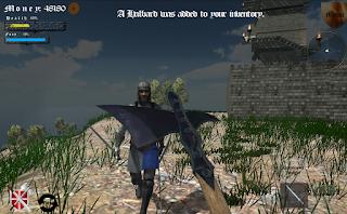 Medieval Survival World 3D v1.4 Mod