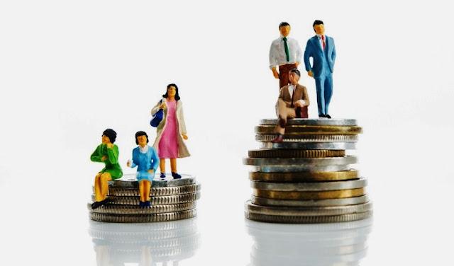 dificuldade da mulher no mercado de trabalho