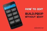 Tweak Hemat Baterai Build.prop Android