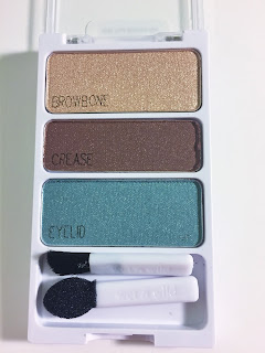 wet n wild coloricon Eyeshadow Trio Will You Marina Me