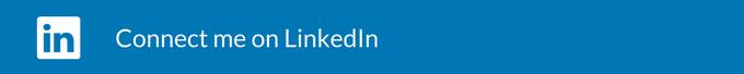koneksi dengan linkedin saya logo symbol