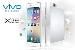 Cara Flashing Vivo X3S Bootloop Via Flashtool 100% Sukses