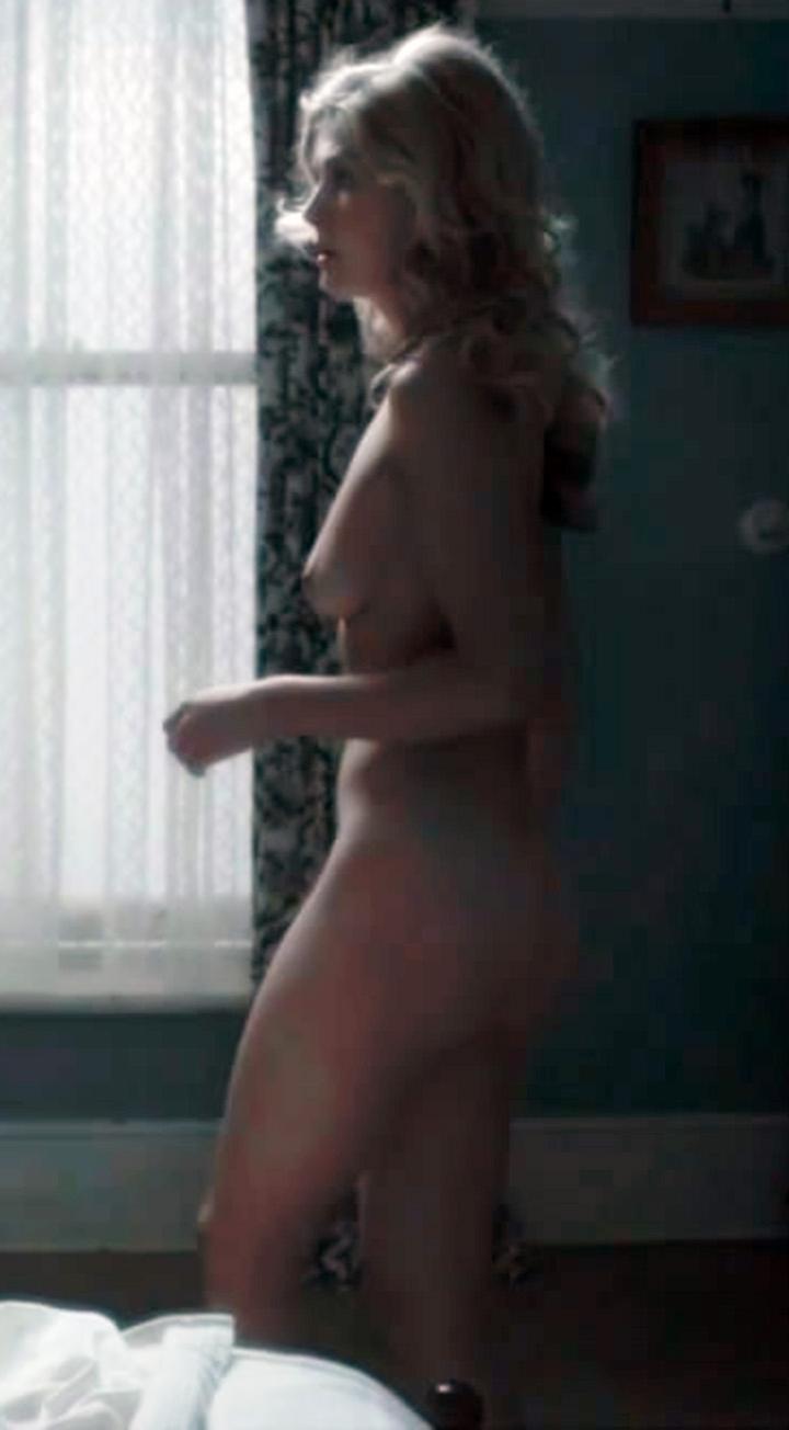 Rosamund Pike Naked Scene 2
