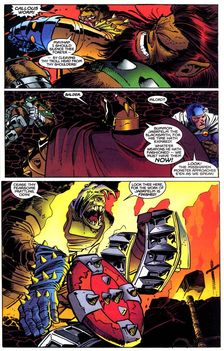 Thor (1998) Issue #25 #26 - English 7