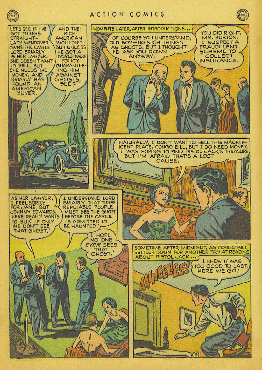 Action Comics (1938) 136 Page 23