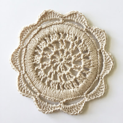http://www.ravelry.com/patterns/library/vintage-coffee-coasters
