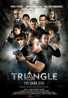 Download Film Triangle the Dark Side 2016 WEB-Dl